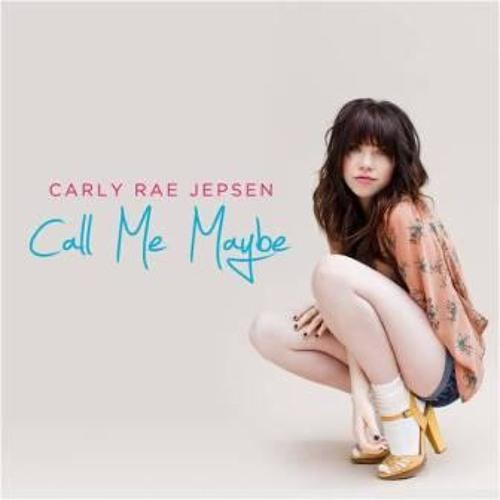 Carly Rae - Call Me Maybe (The House Jackerz Electro Mix)