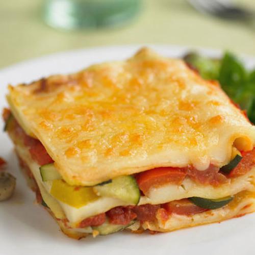Antohn Kush & Nico Grombeer - Lasagne (Original)