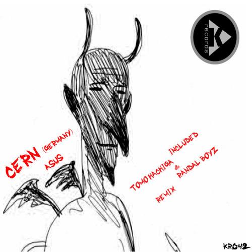 Cern - Devil Dance (preview)