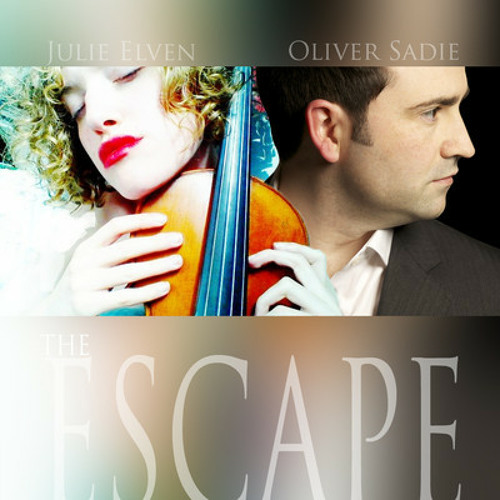 The Escape - Julie Elven & Oliver Sadie (with video)