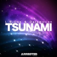 Datamotion & L.B. One - Tsunami (Dj Danjer Remix)