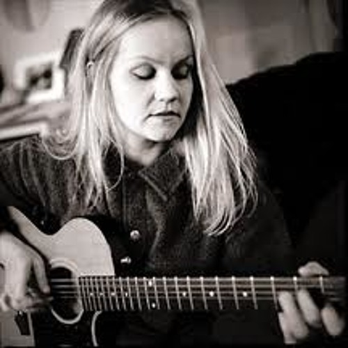 Fields of Gold (Eva Cassidy cover)