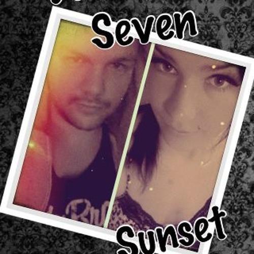 Daniel B & Seven - Sunset (Preview)