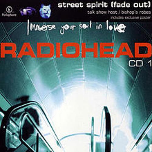 Dustin Patrick - Street Spirit (Radiohead)