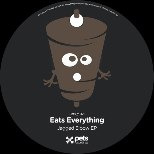 Eats Everything - Jagged Elbow