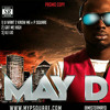 MayD Ft P-square -U Want To Know Me(Free Download)PayRoll.Inc