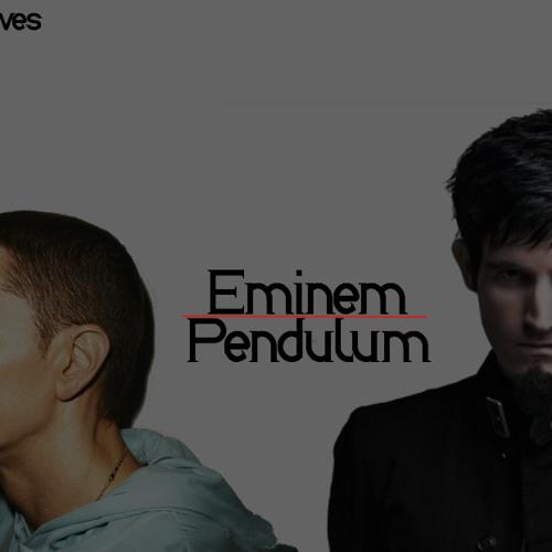 Not Afraid of The Tempest (Ed Clowes Mix) - Eminem x Pendulum