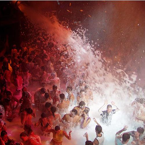 Az - Rain In A Club (dance demo)