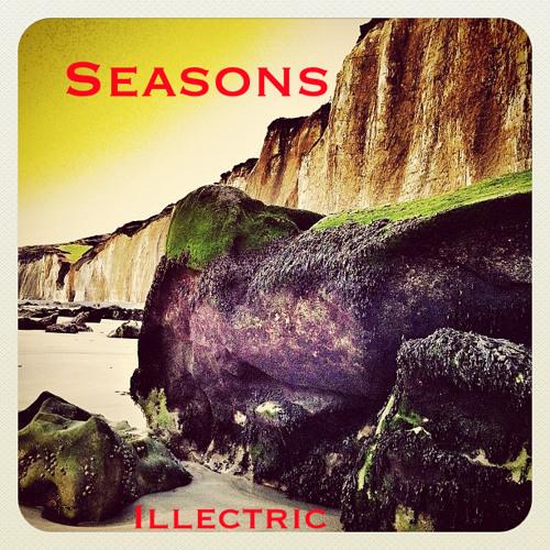 Illectric - Spring (Original Mix)