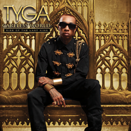 Tyga Feat. Lil Wayne - Faded Remix