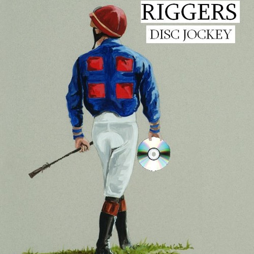 Riggers - Disc Jockey [CLIP] Audio Planet Recordings OUT NOW!
