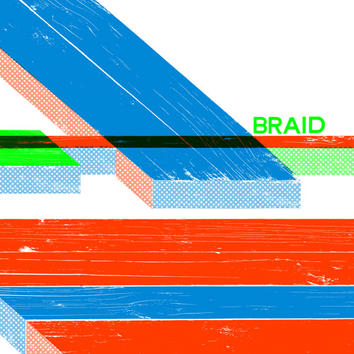 01 Braid - The Right Time