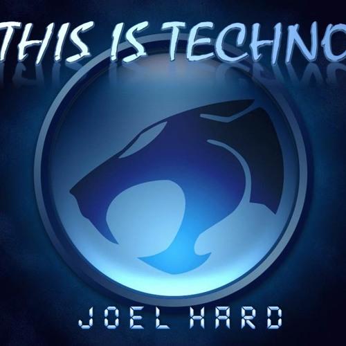 This is Techno - Joel Hard