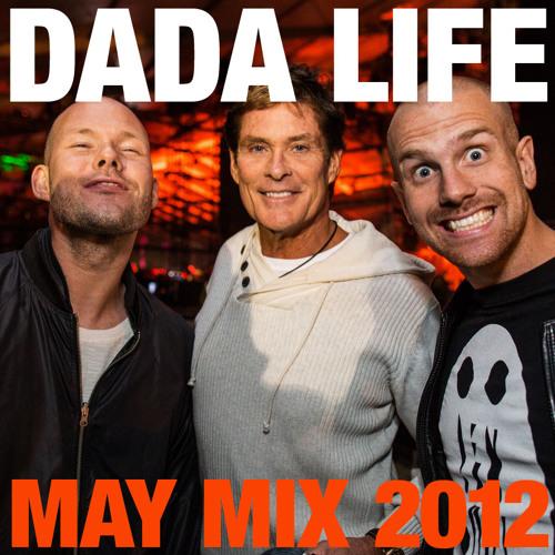 Dada Life - May 2012 Mix