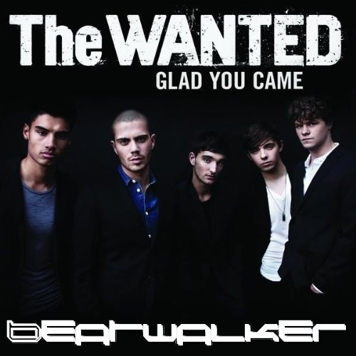 The Wanted - Glad You Came (Beatwalker Dub Mix)