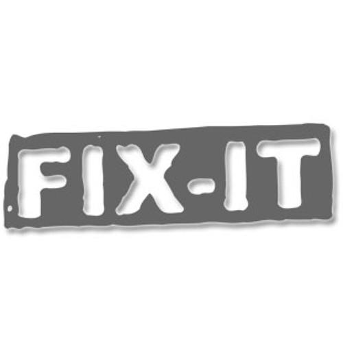 Fix It (Prod. by CHEWY)