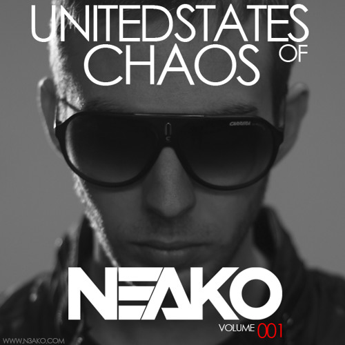 United States Of Chaos 001 [Aired on UMF Radio/Sirius XM Electric Area 5/11/12]
