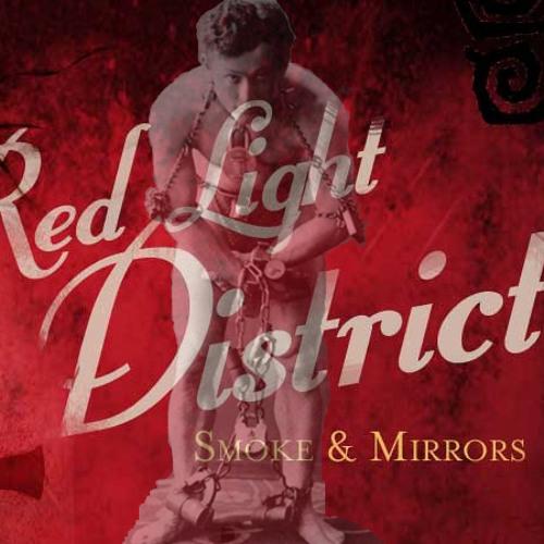 Red Light District - Handcuff King (Album Version)