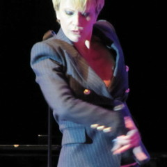 Patricia Kaas - Les hommes qui passent - Live in Tomsk - 2011