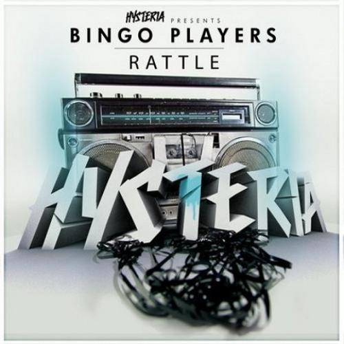 Bingo Players - Rattle (Luminox Remix)