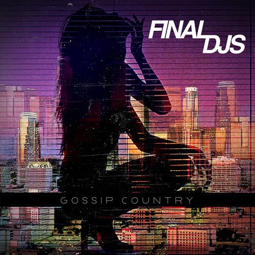FiNAL DJs - A long Way home