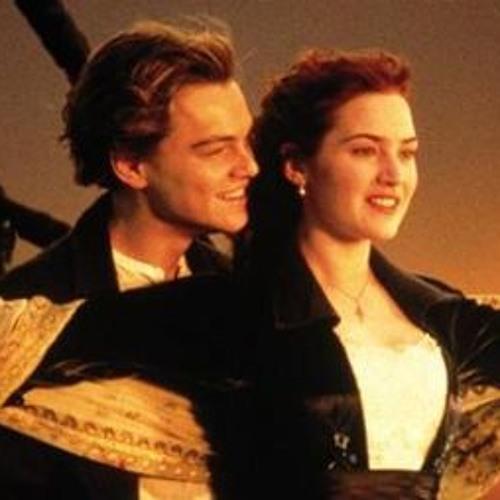 Titanic theme song piano version-DJ SAN