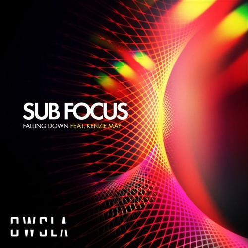 Sub Focus - Falling Down (xKore Remix) (Out Now on OWSLA)