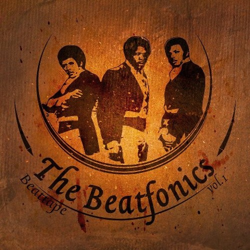 Afryx_Q My new love...The Beatfonics Vol.1 flippin the Delfonics (out on Bandcamp 200freeDL)