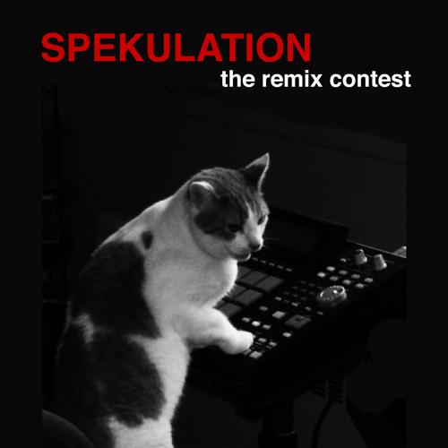 """spekulation feat. michele khazak - """"I´m not sorry"""""""