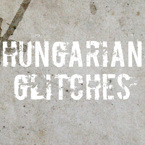 UrbaNation - HUNGARIAN GLITCHES - Live on Glitch.FM
