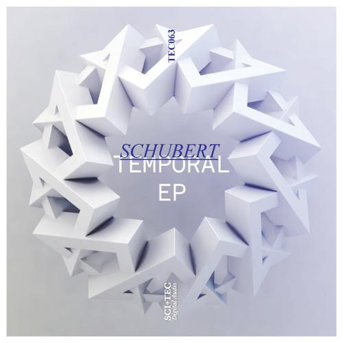 Temporal EP [SCI+TEC Digital Audio]
