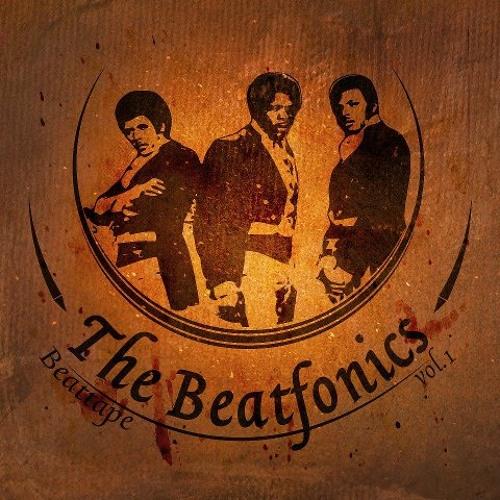 The Beatfonics Vol. 1 - Flippin The Delfonics // 03 Munis - Alfie