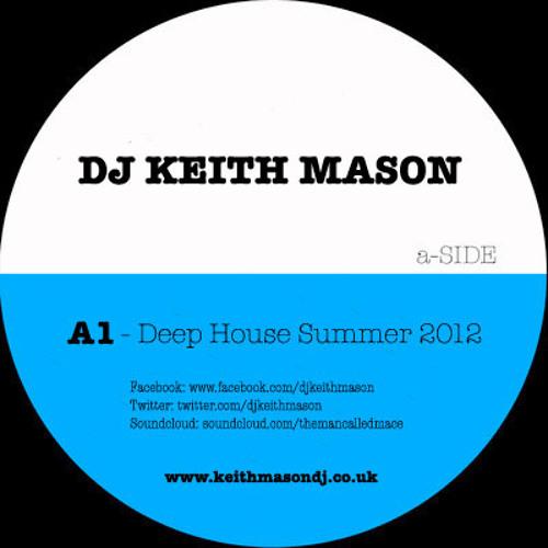 Deep House Summer 2012