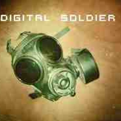 Digital Soldier - Out Of My Way