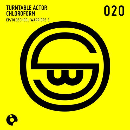 Jamaican Yellow Remix - OLDSCHOOL WARRIORS 3 EP - Turntable Actor Chloroform