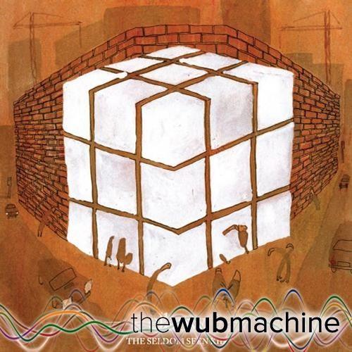 Grounds For Divorce (Wub Machine Remix)