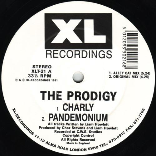 The Prodigy - Pandemonium (2012 Breaks Bootleg)