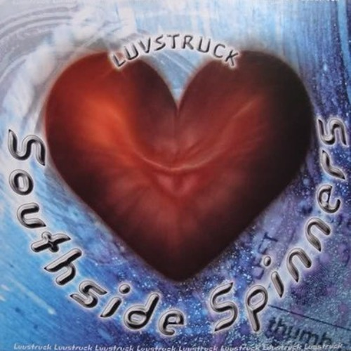Southside Spinners - Luvstruck 2012 (Luis Mendez Private Rmx) FREE DOWNLOAD Part.2