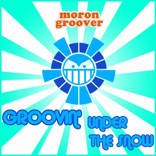 Morongroover - Groovin under the snow