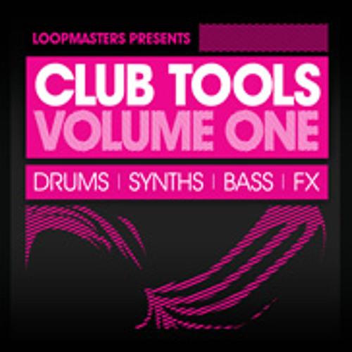 Club Tools Vol.1
