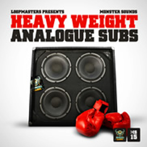 Heavyweight Analogue Subs