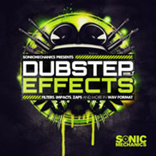 Dubstep Effects