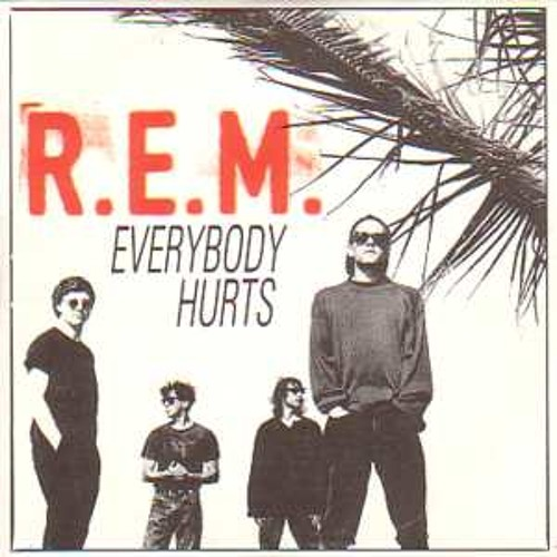 R.E.M - Everybody Hurts (Sofia's vocal and backing vocal Cover)