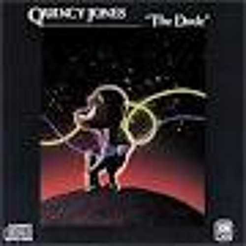 MIX Quincy Jones Productions