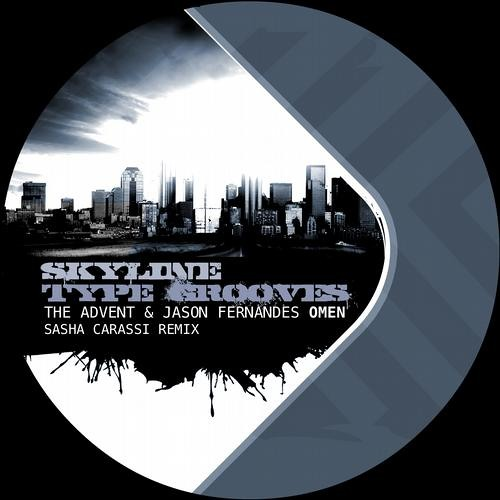 The Advent & Jason Fernandes - Omen (Original Mix) [Skyline Type Grooves]