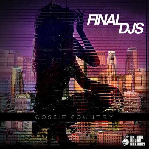 Final DJs - Salt on our Skin