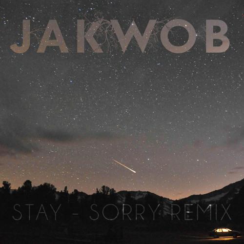 Jakwob - Stay Ft Rocky Nti (Sorry Edit)