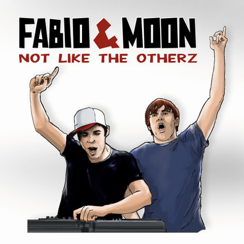Fabio Fusco & Moon - Bugs Nightmare