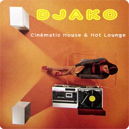 DJAKO - Echoes of fashion