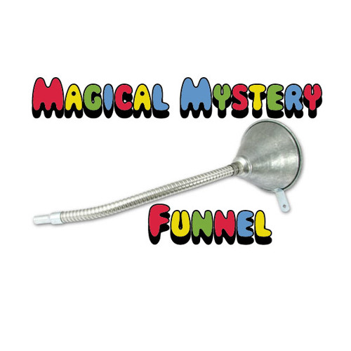 Magical Mystery Funnel by James & Paul (Remastered May 2012)